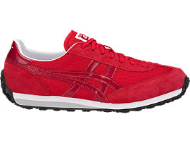 EDR 78, CLASSIC RED/BURGUNDY