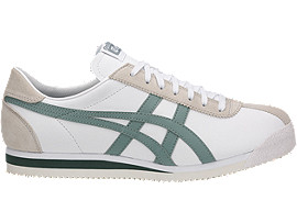 TIGER CORSAIR, WHITE/CHINOIS GREEN
