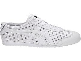 MEXICO 66, White/White