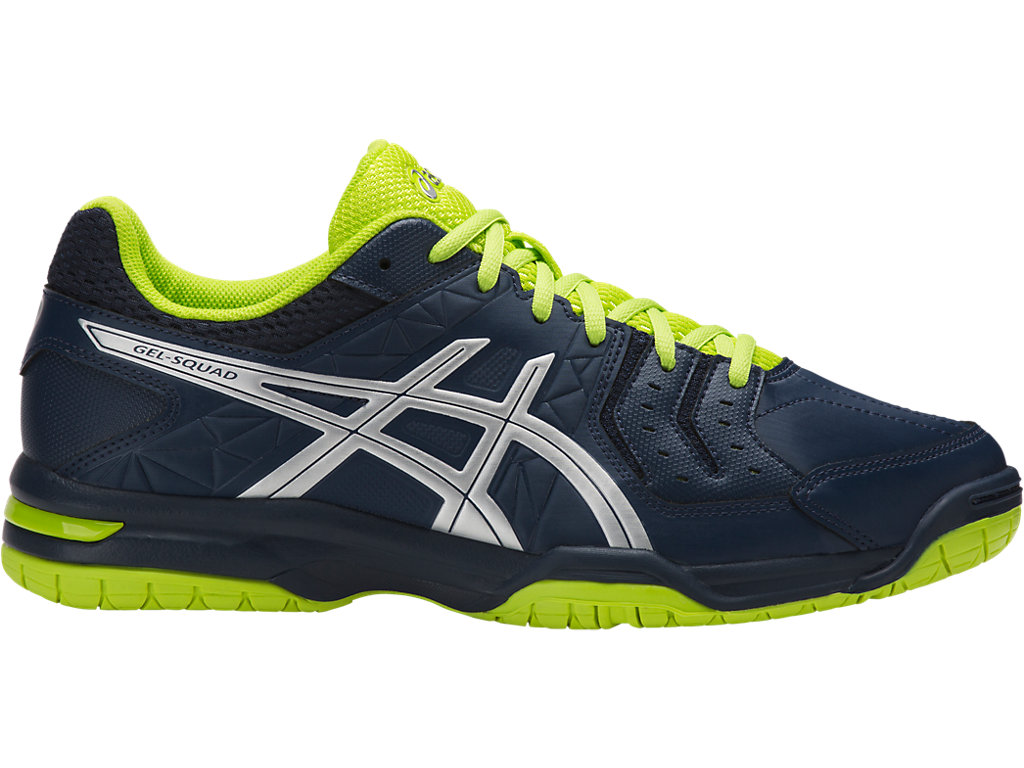 ASICS Tiger Women's GEL-Squad Handball Shoes AS-29625953