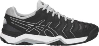 Menns Asics Gel-utfordreren 11 Tennissko 98XDE5SG4n