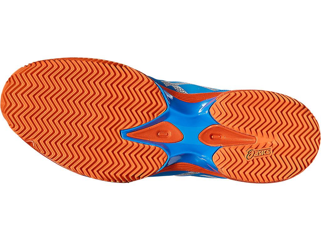 zapatillas padel hombre asics gel lima
