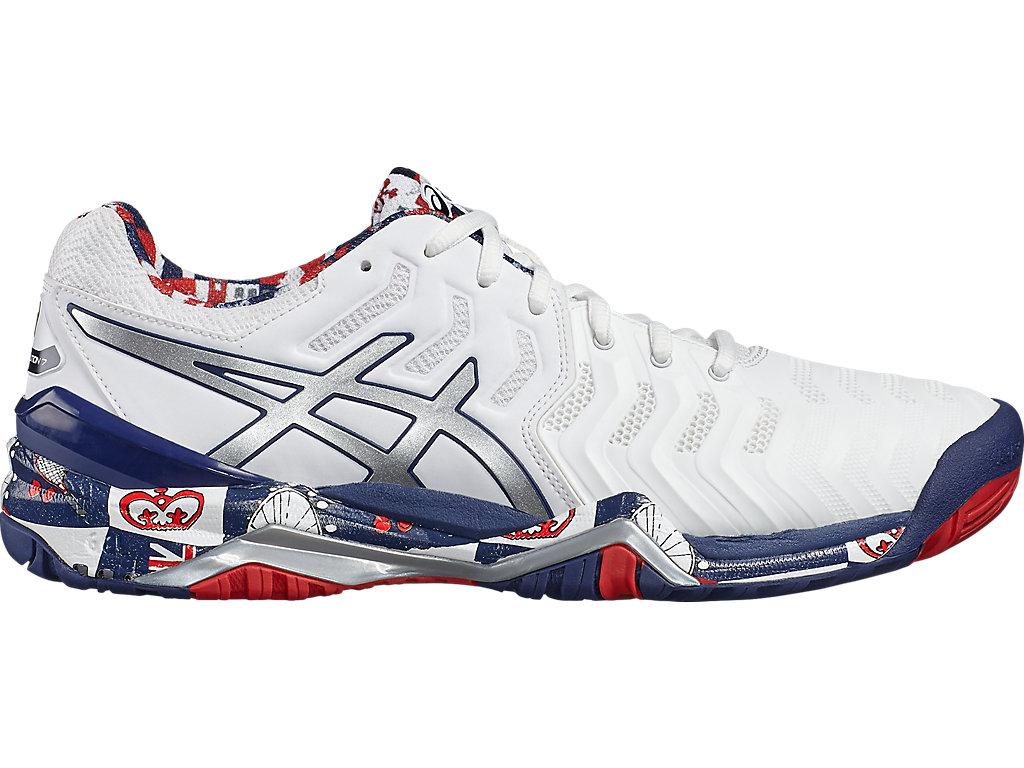 scarpe tennis asics gel resolution 7