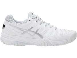 GEL-CHALLENGER 11 PARA MUJER, White/Silver