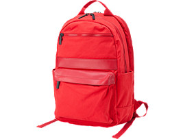 BACKPACK, Red