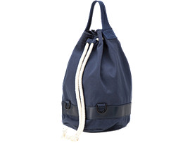 DRAWSTRING BAG, Navy