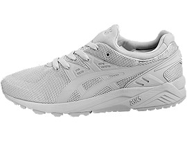 GEL-KAYANO TRAINER EVO, Light Grey/Light Grey