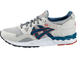GEL-LYTE V, Light Grey/Legion Blue
