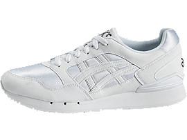 GEL-ATLANIS, White/White