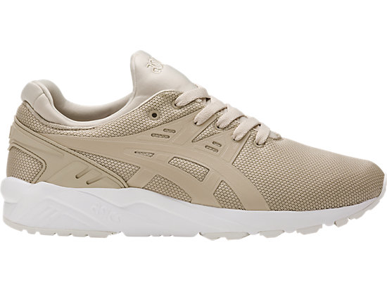 GEL-KAYANO TRAINER EVO, Feather Grey/Feather Grey