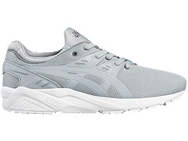 GEL-KAYANO TRAINER EVO, Mid Grey/Mid Grey