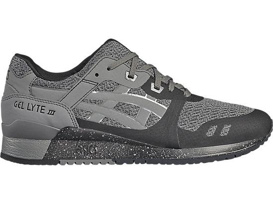 GEL-LYTE III NS, Black/Carbon