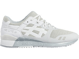 GEL-LYTE III NS, Glacier Grey/White