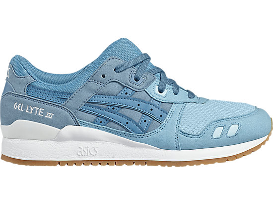 GEL-LYTE III, Blue Heaven/Corydalis Blue