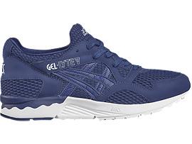 GEL-LYTE V, Indigo Blue/Indigo Blue