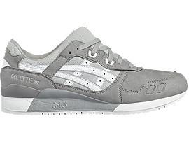 GEL-LYTE III, Aluminum/White