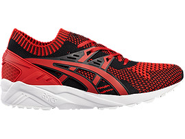 GEL-KAYANO TRAINER KNIT, True Red/True Red