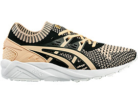 GEL-KAYANO TRAINER KNIT, Bleached Apricot /Bleached Apricot
