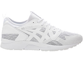GEL-LYTE V NS, White/White