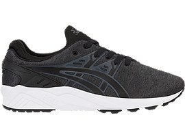 GEL-KAYANO TRAINER EVO, Dark Grey/Black