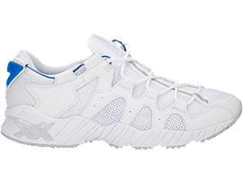 GEL-MAI, White/White