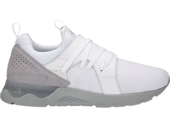 GEL-LYTE V SANZE, White/Mid Grey