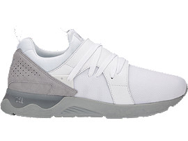 GEL-LYTE V SANZE, WHITE/MID GREY