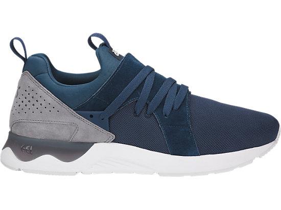 GEL-LYTE V SANZE, Dark Blue/Stone Grey