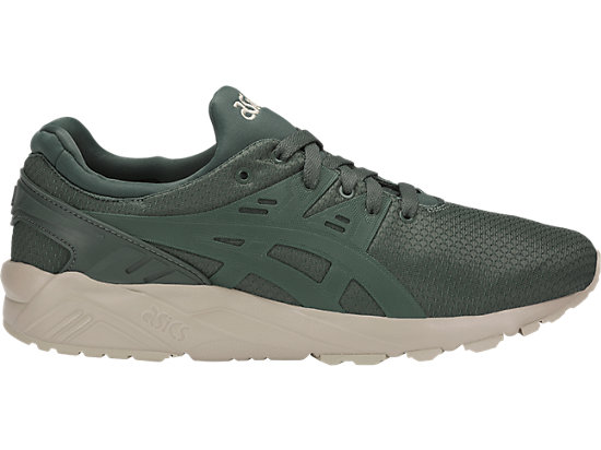 GEL-KAYANO TRAINER EVO, DARK FOREST/DARK FOREST