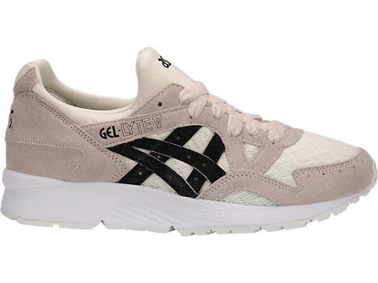 GEL-LYE V, Cream/Black