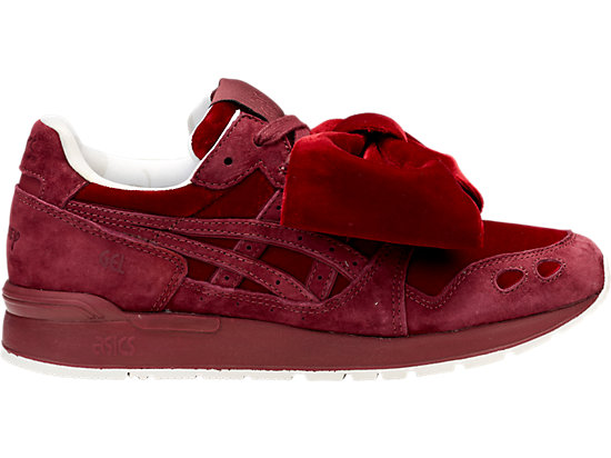 DISNEY GEL-LYTE, Burgundy/Burgundy