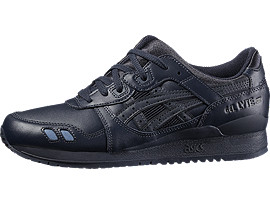 GEL-LYTE III, India Ink/India Ink