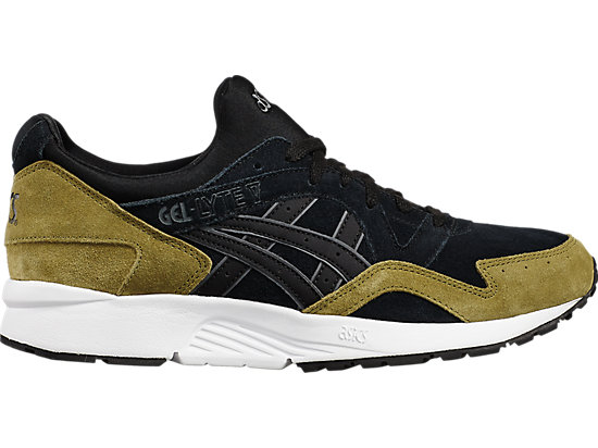 GEL-LYTE V, Black/Black