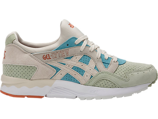 GEL-LYTE V, Reef Waters/Birch