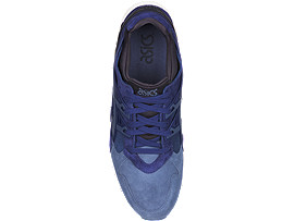 GEL-KAYANO TRAINER, Navy Peony/Pigeon Blue