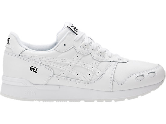 GEL-LYTE, White/White