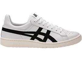 GEL-PTG, White/Black