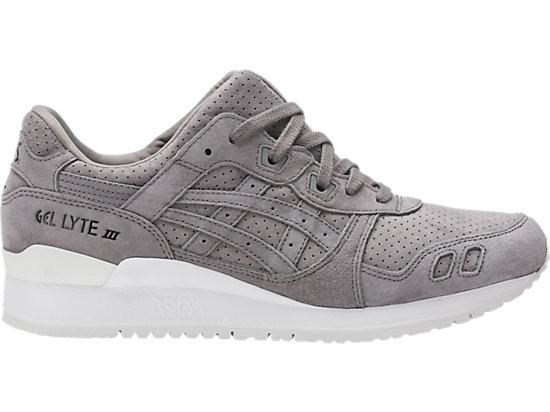 GEL-LYTE III, Aluminum/Aluminum
