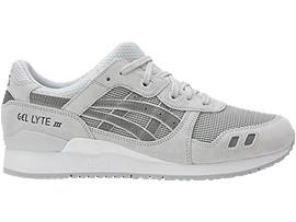 GEL-LYTE III, Glacier Grey/Glacier Grey