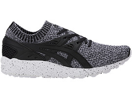 GEL-KAYANO TRAINER KNIT, White/Black