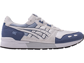 GEL-LYTE, Pigeon Blue/White