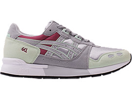 GEL-LYTE, Gossamer Green/Mid Grey