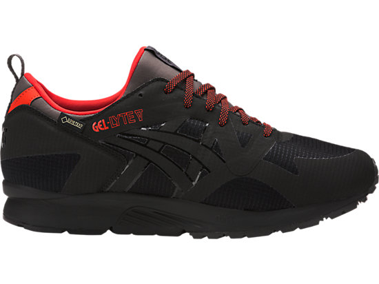 GEL-LYTE V NS G-TX, Black/Black