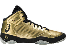 JB ELITE III, Rich Gold/Black