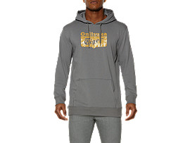SWEAT À CAPUCHE, Dark Gray
