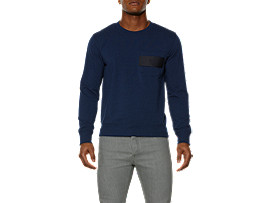 SWEAT-SHIRT, Navy
