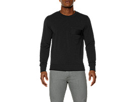SWEAT-SHIRT, Black