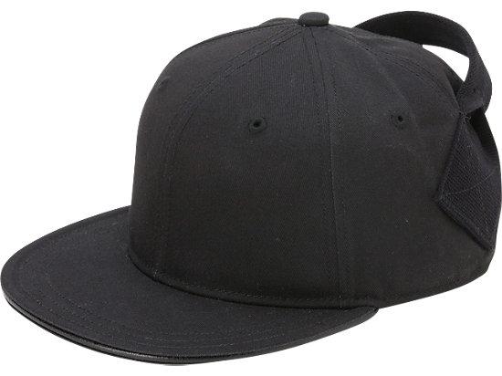 CAP, Black