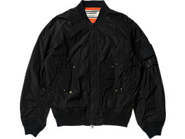 BOMBER JACKET, Black