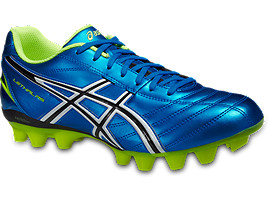 LETHAL RS, Electric Blue/White/Flash Yellow